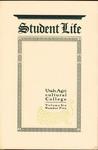 Student Life, February 1908, Vol. 6, No. 5
