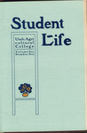 Student Life, April 1908, Vol. 6, No. 6