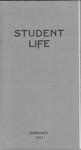 Student Life, February 1911
