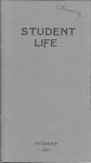 Student Life, Summer 1911 by Utah State University