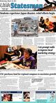 The Utah Statesman, March 16, 2011