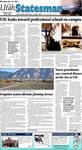 The Utah Statesman, January 31, 2011