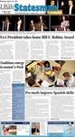 The Utah Statesman, April 18, 2011