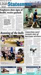 The Utah Statesman, April 20, 2011