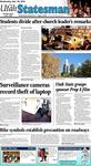 The Utah Statesman, October 20, 2010