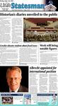 The Utah Statesman, September 24, 2010