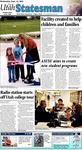The Utah Statesman, September 15, 2010