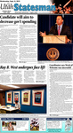 The Utah Statesman, September 8, 2010