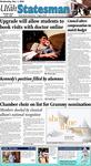 The Utah Statesman, December 1, 2010