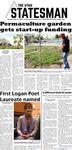 The Utah Statesman, April 21, 2015
