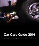 Car Care Guide 2014: A Special Supplement from Logan Area Businesses & The Utah Statesman