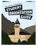 2015 Utah State University Student Orientation Guide