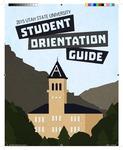 2015 Utah State University Student Orientation Guide by Utah State University