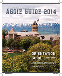 The Utah Statesman Presents: Aggie Guide 2014