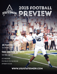 2015 Football Preview by Utah State University
