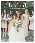 Hitched: The Utah Statesman Bridal Guide 2014