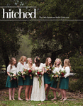 Hitched: The Utah Statesman Bridal Guide 2016 by Utah State University