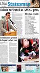 The Utah Statesman, March 5, 2010