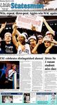 The Utah Statesman, March 8, 2010