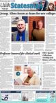 The Utah Statesman, April 7, 2010