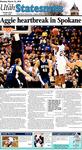 The Utah Statesman, March 22, 2010