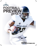 2016 Football Preview by Utah State University