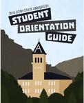 2016 Utah State University Student Orientation Guide