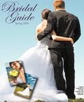 Utah Statesman Bridal Guide Spring 2009 by Utah State University