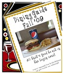 USU Dining Guide Fall 2009 by Utah State University