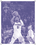 Basketball Preview 2016 by Utah State University