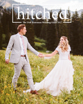 Hitched: The Utah Statesman Bridal Guide 2017 by Utah State University