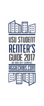 USU Student Renter's Guide 2017: On and Off-Campus by Utah State University