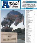 2011 Utah State University Student Orientation Guide