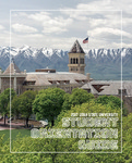2017 Utah State University Student Orientation Guide