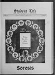 Student Life, December 20, 1912, Vol. 11, No. 13 by Utah State University