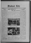 Student Life, February 21, 1913, Vol. 11, No. 19 by Utah State University