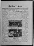 Student Life, February 21, 1913, Vol. 11, No. 19