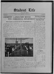 Student Life, June 18, 1913, Vol. 11, No. 3