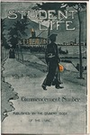 Student Life, May, 1910, Commencement