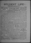 Student Life, January 8, 1908, Vol. 7, No. 14 by Utah State University