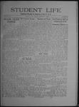 Student Life, March 12, 1909, Vol. 7, No. 23