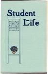 Student Life, April, 1908, Vol. 6, No. 6