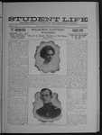 Student Life, February 18, 1910, Vol. 8, No. 19 by Utah State University