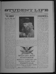 Student Life, February 25, 1910, Vol. 8, No. 20 by Utah State University