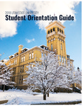 2018 Utah State University Student Orientation Guide by Utah State University