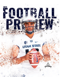 2018 Football Preview by Utah State University