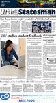 The Utah Statesman, October 8, 2013