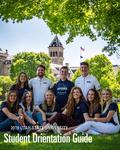 2019 Utah State University Orientation Guide by Utah State University