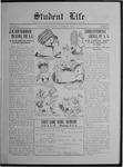 The Utah Statesman, October 27th, 1911