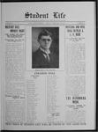Student Life, February 23, 1912, Vol. 10, No. 19
